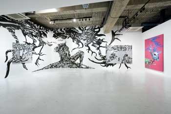 """Nobuhiro Ishihara """"deer man"""""""