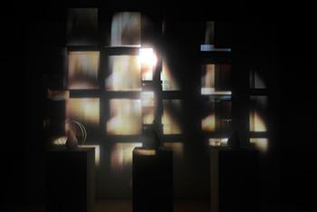 越中正人 - 1ピクセルの視点