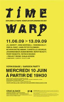ソフィーリケット -TIME WARP- バーゼル