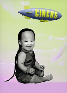 Daniel Lee -Circus