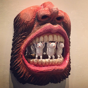 石塚隆則 - 進撃の巨人展