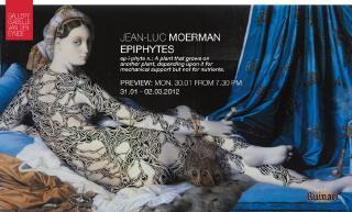 ジャン=リュック・モーマン「Epiphytes」