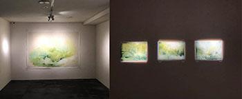 ホワン・ピンリン:個展「Unknown Road -未知の路」| 現在關渡美術館 / KdMoFA (台北)
