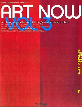 ジャナイナ・チェッペ: Art Now Vol.3