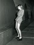 ソフィー・リケット;Peeping Tom