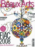 Janaina Tschape: BeauxArts Magazine