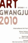 Art Gwangju 2010