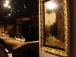 Artist Talk by Akira Ishiguro at Wine Bar Climat