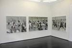 B・マッカラム & J・タリー 個展 (Gallery Zidoun、ルクセンブルク)