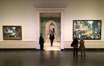 Vik Muniz - National Gallery of Art, Washington DC