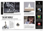 Tracing the past - An insight into Thai contemporary art scene - : Tokyo Weekender magazine