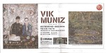 Vik Muniz: Nikkei Newspaper Article