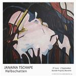 ジャナイナ・チェッペ:個展「Halbschatten」| Catherine Bastideギャラリー(フランス、マルセイユ)