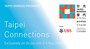 Chih-Hung Liu x Kazuya Sakamoto: Taipei Connections/ digital platform