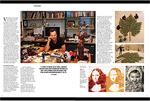 ヴィック・ムニーズ:「Home & Decor Singapore」にてアーティストインタビュー