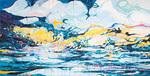 Janaina Tschäpe:「Between the Sky and the Water」Retrospective Exhibition   Sarasota Art Museum(Florida)