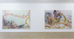 Jean - Luc Moerman: Solo Exhibition at Nosbaum Reding Gallery