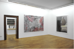 Jean-Luc Moerman: Solo Exhibition at Nosbaum Reding, Luxembourg
