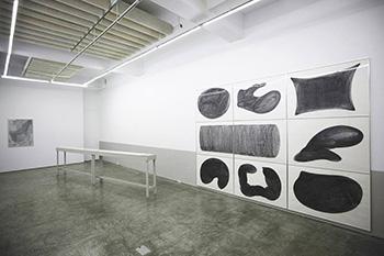 劉致宏 | リュウ・ジーホン:グループ展「Exchanging Views」- 台湾のCrane Gallery