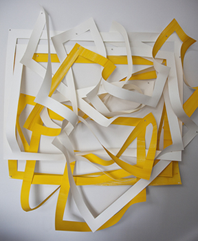 ジャナイナ・チェッペ - ルビン美術館