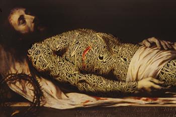 ジャン=リュック・モーマン 個展(Galerie Suzanne Tarasieve Paris、パリ)