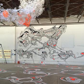 ジャン=リュック・モーマン - CANVAS Outdoor Museum Show Miami