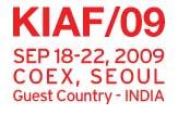 KIAF2009