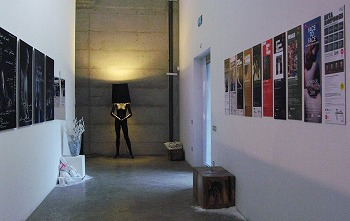 ダニエル・リー:ワークショップ at MiMA, イタリア