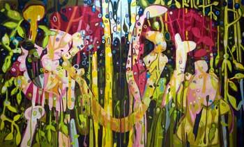 ジャナイナ・チェッペ;New Works