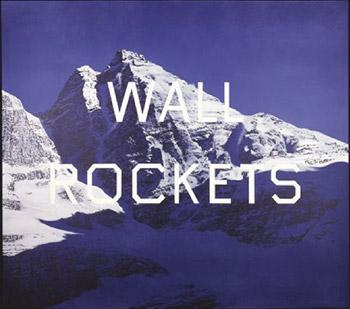 -WALL ROCKETS- at The FLAG Art Foundation