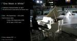 Tomoko Mukaiyama & NDT -One Week in White-